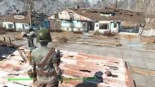 【Fallout4】FO3から4へ!サンクチュアリのチュートリアルクエストをやってみた (結月ゆかり実況プレイ)