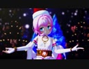 【MMD花騎士】リンゴちゃんで白い雪のプリンセスは
