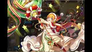 神姫PROJECT クリスマス限定ボイス 2018