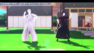 【ジャンル混合MMD】ロキ