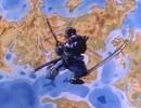 1990年代のロボット(?)TVアニメOPED集 前編