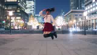 【RinRin☆】Snow Song Show 踊ってみた【クリスマス】