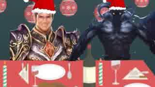 【シャドバ】クリスマスサタンさんの贈り物ドラゴン