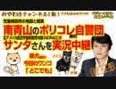 NORADのサンタさんの実況中継と南青山のポリコレ自警団(増刊号)みやわきチャンネル(仮)#311