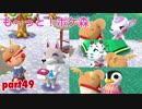 □■も〜っと!ポケ森を実況プレイ part49【冬の新キャンパー】