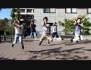 新入生で『ワールドワイドフェスティバル』踊ってみた【C.2.B project】