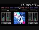 【GITADORA】シンクロフィッシュ【EXCHAIN】