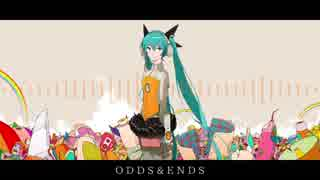 ODDS&ENDS / ONE 【REMIX】