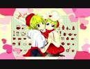 【鏡音リン&レン】くっきんらいふ【鏡音生誕祭】
