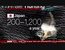 日本がIWCを脱退し商業捕鯨の再開へ 反捕鯨の欧州と豪州の報道