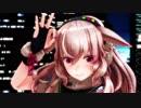 【アイドル部MMD】もこ田めめめで「Girls」【1080p】