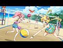 キラッとプリ☆チャン 第39話「アンジュの島にいってみた!」