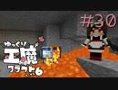ゆっくり工魔クラフトS6 Part30【minecraft1.12.2】0197