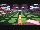 【Minecraft】Note Blockで「無限にホメてくれる桜乃そら先生(サビのみ)」【音ブロック】
