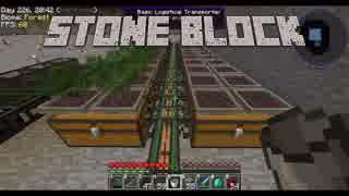 【Minecraft】つづみ「石の中で工業やるよ