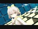 第17位:【モデル配布】ハコベラ【MMD花騎士】 thumbnail