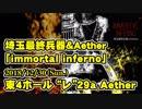 【東方】immortal inferno | 埼玉最終兵器&Aether[日曜東レ29a]【C95】