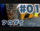 第92位:【釣り】クロダイ貰って猫と遊ぶだけ #1【料理】 thumbnail