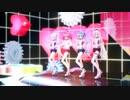 【MMD】『有頂天LOVE』by Lat式 ミク・七草ミク・テト・ルカ Yohl流ハトアラモデル