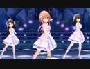【デレステMV】「咲いてJewel」(シンデレラドリーム)【1080p60/4Kドットバイドット】