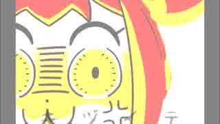 【ポプテピピック】POP TEAM EPIC off vocal ver.(短調にしてみた)