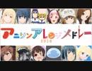 第77位:アニソンアレンジメドレー2018 thumbnail