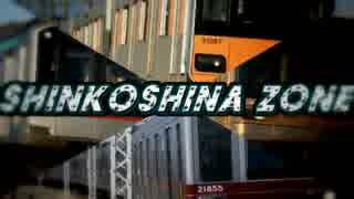 SHINKOSHINA ZONE【新越谷駅 × HINA ZONE】