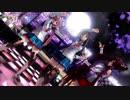 【艦これMMD】スケベスカート3人で虎視眈々 1080p