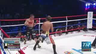 伊藤雅雪 vs イフゲニー・シュプラコフ