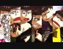 【MMDおそ松さん】六つ子でSNOBBISM