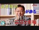 『株式暴落の正体と新年展望(その2)①』武者陵司 AJER2019.1.2(7)