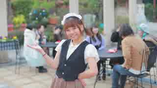 【ららち&みんな】恋愛カフェテリア 踊っ