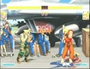 ULTRA STREET FIGHTER II The Final Challengers 【ガイルBGM】
