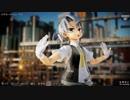 [再]【MMD艦これ】ピチカートドロップス(お宮式野分&陽炎)【Ray-MMD】