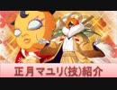 BLEACH ブレソル実況 part1263(キャラクター紹介:正月マユリ(技)紹介)