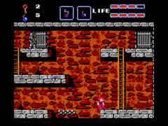 【TAS】FC・NES グーニーズ2(Goonies 2)(JPN) 10:44.49
