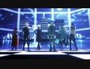 【Fate/MMD】エクストラクラスの彼らでエンヴィキャットウォーク