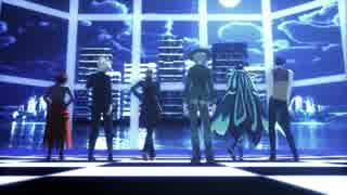 【Fate/MMD】エクストラクラスの彼らでエ