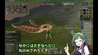 【MoE】ずん子と一緒にダイアロス!!part