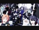 【MMDあんスタ】pop/stars【Knights年長組お着替え*15】