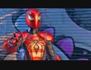 マーベルズ スパイダーマン 摩天楼は眠らない 白銀の系譜を実況いたします。 Part17