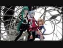 【アイドル部MMD】たまりこすずで虎視眈々【1080p】
