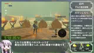 【ゼルダ ブレスオブザワイルド】DLCあり1
