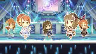 【デレステMV】「虹」(2D標準)【1080p60/ZenTube2K】