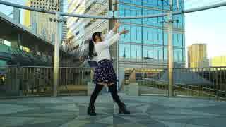 【莉依紗】Weekender Girl 踊ってみた【