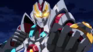 MAD SSSS.GRIDMAN X夢のヒーロー Full Ver