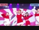 2014~2018年韓国今年の歌手·歌·アイドルランキング