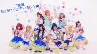 【At☆Colons!】青空Jumping Heart【踊って