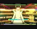 【PDAFT】二次元ドリームフィーバー(EXTREME) 初音ミク:壱ノ桜・白桜花