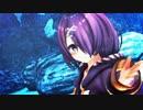 【アイドル部MMD】木曽あずきと木曽あずきでゴーゴー幽霊船